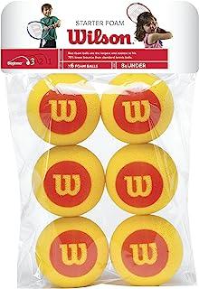 Wilson 网球启动泡沫
