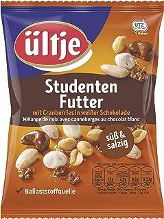 ültje Studentenfutter, süß und salzig, 12er Pack (12 x 150 g)