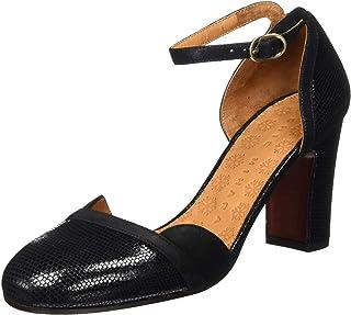 Chie Mihara 女士 Wenis 高跟鞋