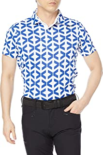 Slimon [21年春夏款] 短袖衬衫 RGMRJA10 男士