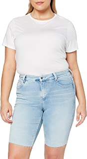 G-STAR RAW 女士 4311 Noxer 高腰短裤