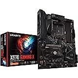 GIGABYTE X570 Gaming X(AMD Ryzen 3000/X570/ATX/PCIe4.0/DDR4…
