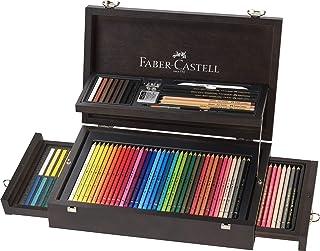 Faber-Castell 輝柏嘉 110086 - Art & Graphic 系列 木箱
