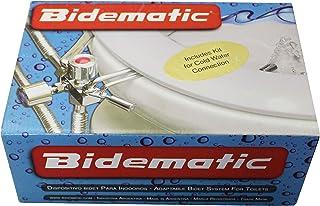 Bidematic Bidet 马桶座自清洁附件