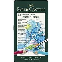 Faber-Castell Albrecht Durer WC 铅笔 12 件套