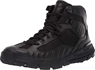 Danner 男士 Fullbore 4.5 英寸防水军靴