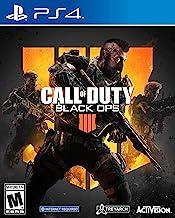 Call of Duty 使命召唤 黑色行动 4 - PS4 - 亚洲封面 | 不含地区