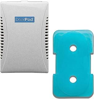 DoorPod 分配器,带 Sea Breeze 替换装