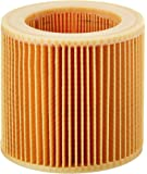 KARCHER 筒型过滤器(干湿两用清洁液A2004/A2254Me用) 6414-552