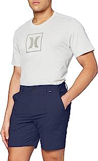 Hurley 男士短裤 M Df Chino 2.0 18'