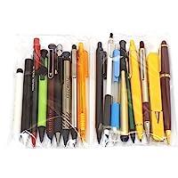 全部日本制造 昭和的町工厂*自动铅笔15种套装+赠品 3种颜色 2套包 O-JPSP15-2