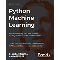 Python Machine Learning: Machine Learning and Deep Learning…