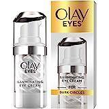 Olay 玉兰油 亮眼明眸双旋眼霜,含烟酰胺,淡化黑眼圈,15毫升