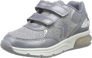 Geox 健乐士 J Spaceclub 女孩 B 运动鞋