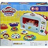 Play-Doh 培乐多 Kitchen Creations 魔法烤箱