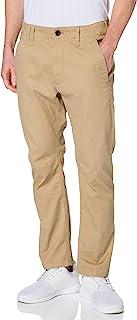 G-STAR RAW Vetar 男士修身斜纹棉布裤