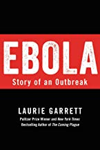 Ebola: Story of an Outbreak (English Edition)