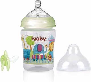 Nuby id68057green 奶瓶