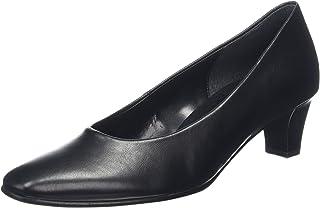 gabor 女式基本款包头高跟鞋