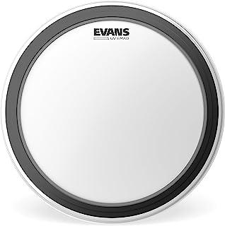 Evans UV EMAD 低音鼓头,16 英寸(约 40.6 厘米)