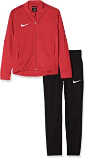 Nike Unisex-青少年运动套装