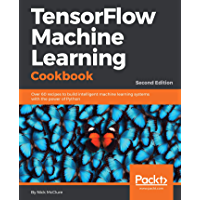 TensorFlow Machine Learning Cookbook: Over 60 recipes to bui…