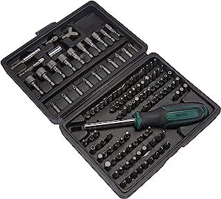 Mannesmann 钻头和插座套装(122 件)