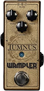 Wampler 吉他失真效果PedaTUMNUSV2 版本 2