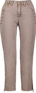 GINA LAURA 女士长裤