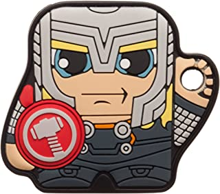 Marvel foundmi 2.0 个人蓝牙跟踪设备,死侍KE3KH2MAC01PP00 Thor 1