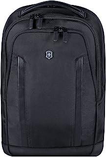 Victorinox Altmont 专业紧凑型笔记本电脑背包 黑色 18.9-inch