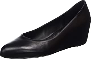 HÖGL 女式 0-18 4200 0100 包趾高跟鞋