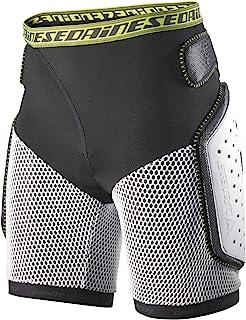 DAINESE(DAINESE)ACTION SHORT EVO 滑雪・滑雪板用 臀围护具 4879880 622 黑色/白色