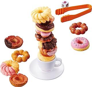 一起吃甜点派对 甜甜圈 安娜滋 +3