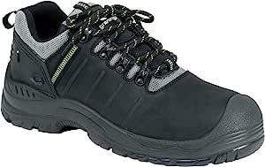 Ejendals 7288-40 尺寸 101.6 厘米 Graninge 7288 厘米*鞋 - 黑色/绿色