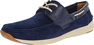 Kenneth Cole REACTION Men's Met RO Station Oxford