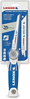 LENOX Tools Jab 锯,折叠式 (20997TFHS618636)