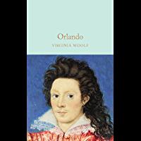 Orlando (Macmillan Collector's Library) (English Edition)