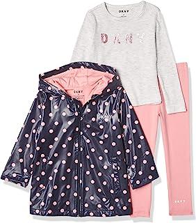 DKNY 女童 3 件套