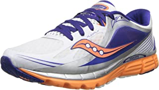 Saucony Kinvara 5 女士跑步鞋