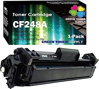 (1 包)兼容 48A CF248A 墨粉盒 248A 适用于 HP Laserjet Pro HP Laserjet Pro M15w M15a M16a M16w MFP M29w MFP M29a MFP M28w MFP M28w MF...