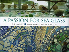 A Passion for Sea Glass (English Edition)