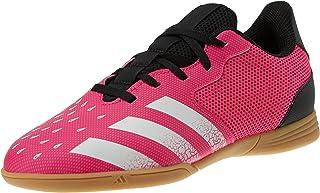 adidas 阿迪达斯 中性款 儿童 Predator Freak .4 in Sala J 足球鞋