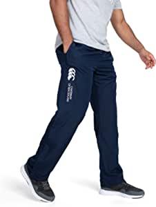Canterbury 男式开边体育场长裤