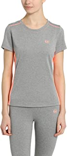 Ultrasport 女式健身/运动 T 恤