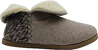 Rockport 女式拖鞋包头拖鞋