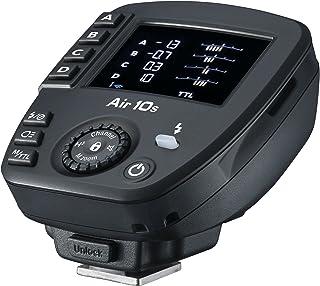 Nissin Commander Air 10S 计时器遥控器 适用于富士数码相机 - NFG016FJ