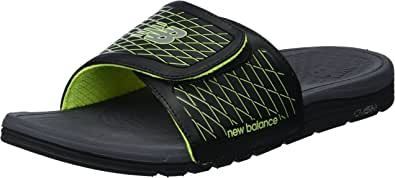 New Balance Cush+ 男士拖鞋