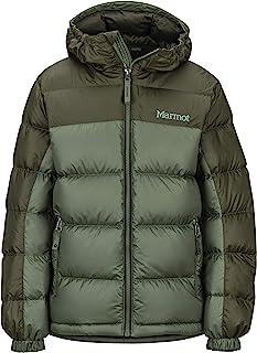 Marmot Guides Down 男童款连帽羽绒服