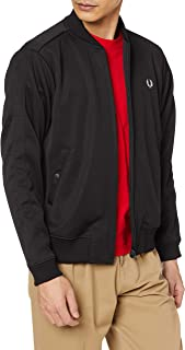 FRED PERRY 夹克 TRICOT BOMBER JACKET F2624 男士